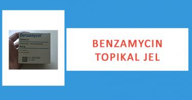 Benzamycin Krem