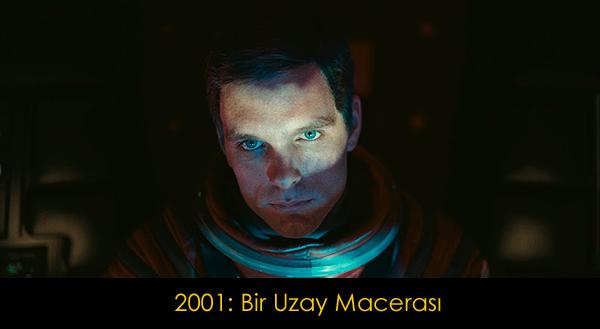 2001: Bir Uzay Macerası