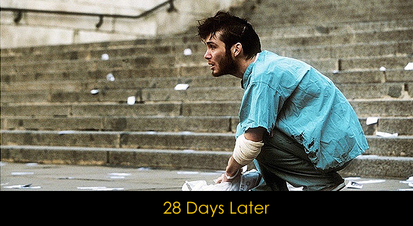 28 days later film inceleme