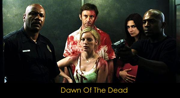 Dawn Of The Dead film yorumları