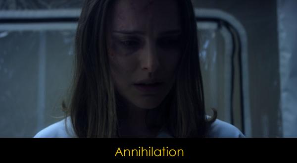annihilation filmi konusu
