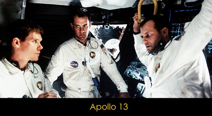 Uzay Filmleri - Apollo 13