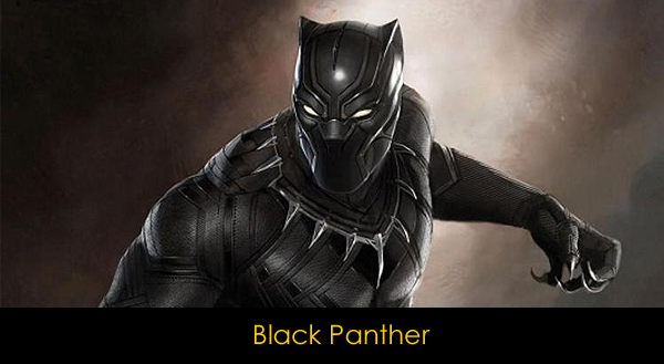 Black Panther İnceleme