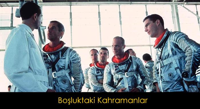 Uzay Filmleri - Boşluktaki Kahramanlar