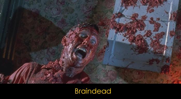 En İyi Zombi Filmleri - Braindead