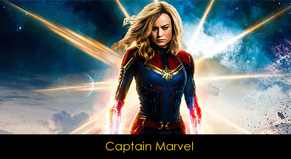 Captain Marvel Film İncelemesi