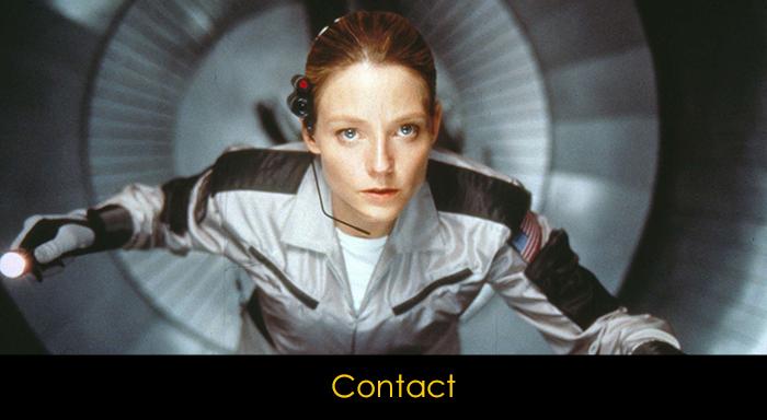 Uzay Filmleri - Contact