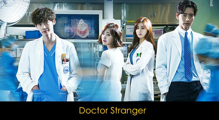 En İyi Kore Dizileri - Doctor Strange