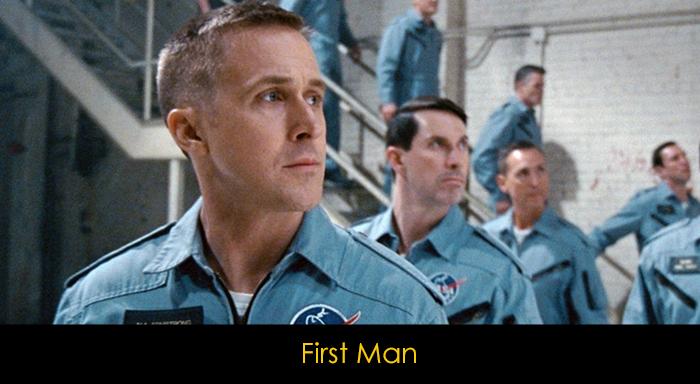 Uzay Filmleri - First Man