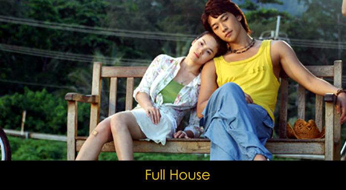 En İyi Kore Dizileri - Full House