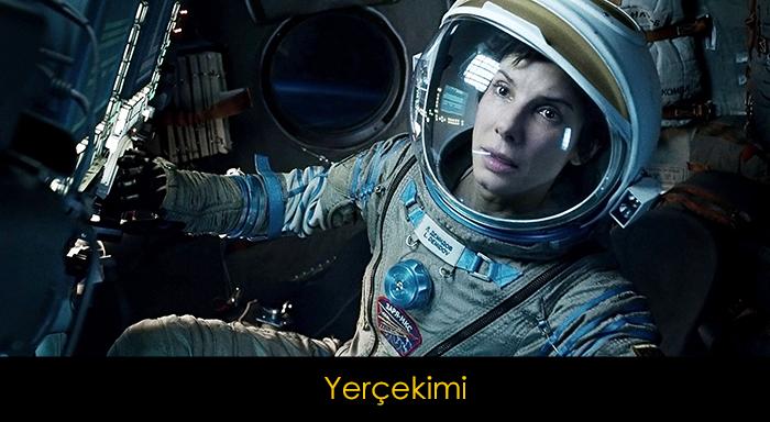 Uzay Filmleri - Yerçekimi