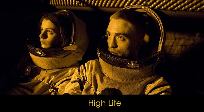 Uzay Filmleri - High Life