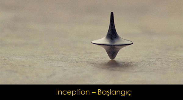 Inception filmi konusu