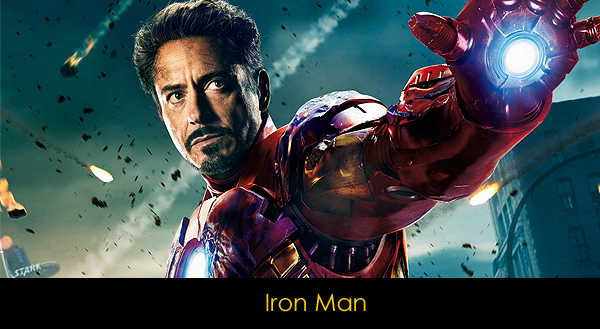 Iron Man incelemesi