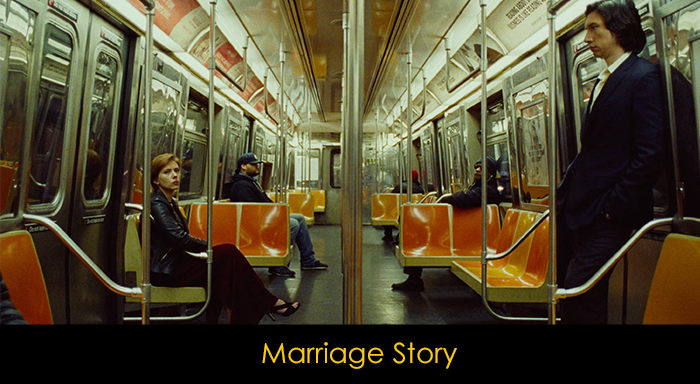 Netflix Filmleri - Marriage Story