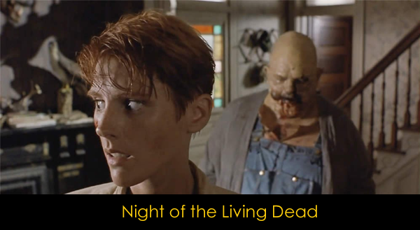 Night of the Living Dead filmi