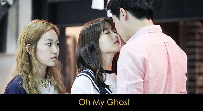 En İyi Kore Dizileri - Oh My Ghost