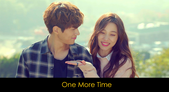 En İyi Kore Dizileri - One More Time