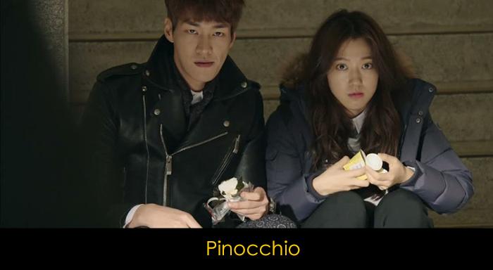 En İyi Kore Dizileri - Pinocchio