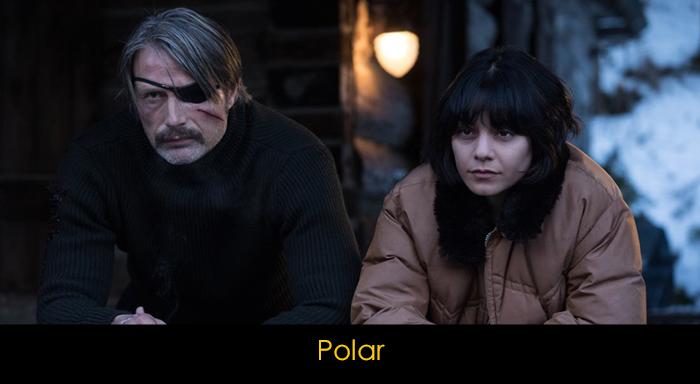 En İyi Netflix Filmleri - Polar