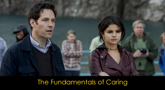 En İyi Netflix Filmleri - The Fundamentals of Caring