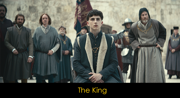 Netflix Filmleri - The King