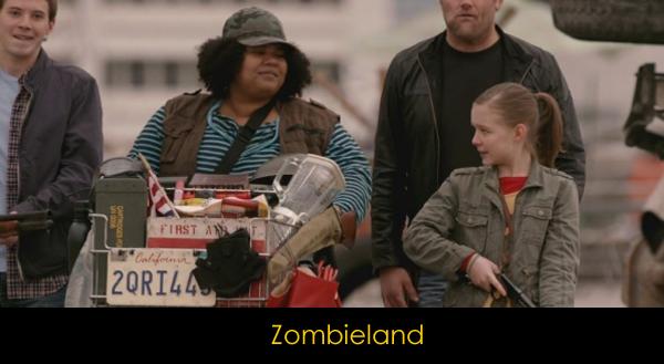 zombieland film incelemesi