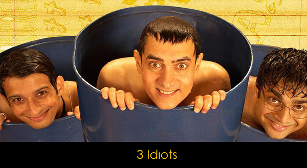 3 idiots inceleme