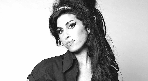 Amy Winehouse filmi
