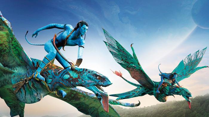 en iyi fantastik filmler - Avatar