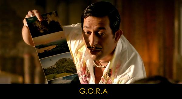 cem yılmaz filmleri - G.O.R.A