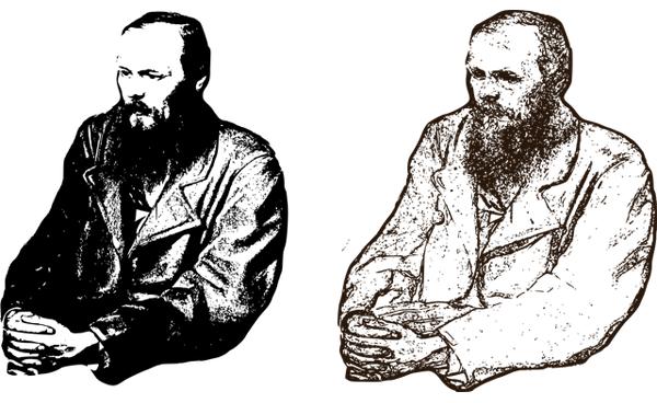 Dostoyevski ve Rus Edebiyatı