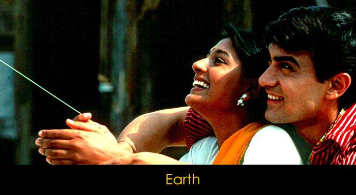 En İyi Aamir Khan Filmleri - Earth