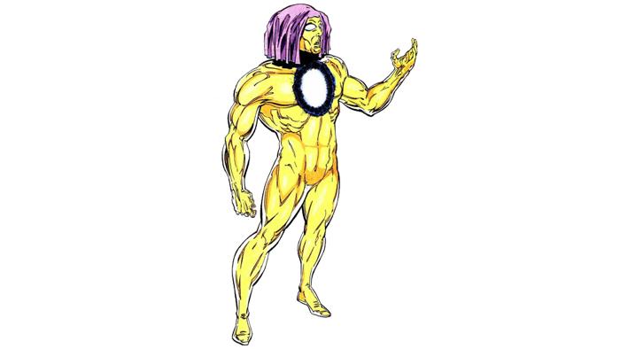 En Güçlü Marvel Karakterleri