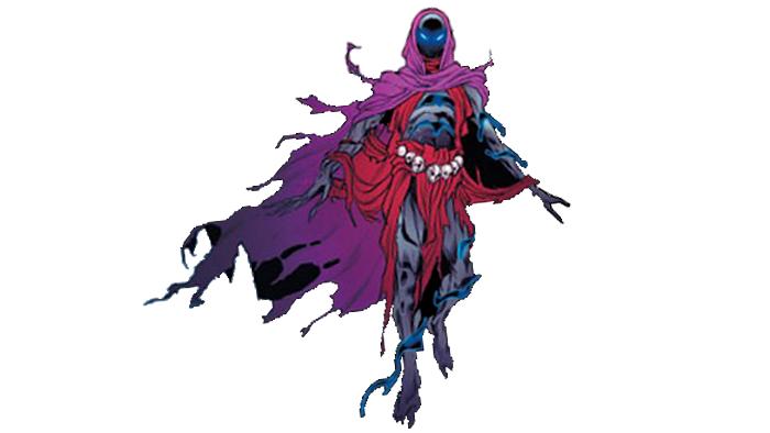 en güçlü marvel karakterleri - oblivion