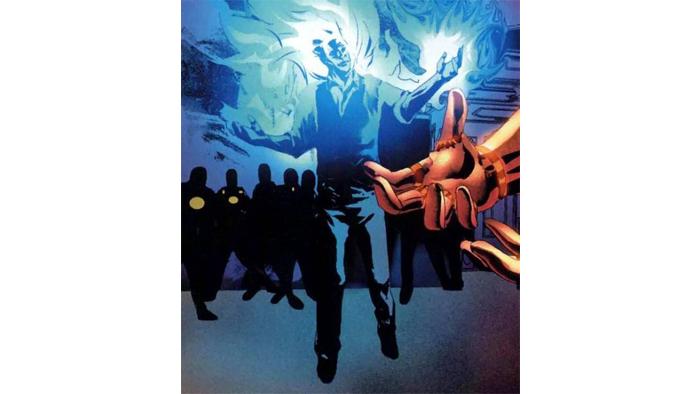 en güçlü marvel karakterleri - the fulcrum