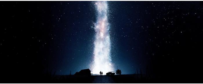 Interstellar film incelemesi