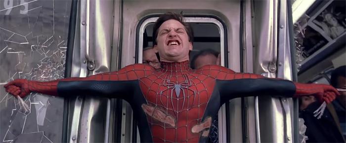 Örümcek adam 2 inceleme