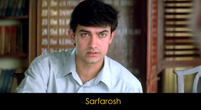 En İyi Aamir Khan Filmleri - Sarfarosh