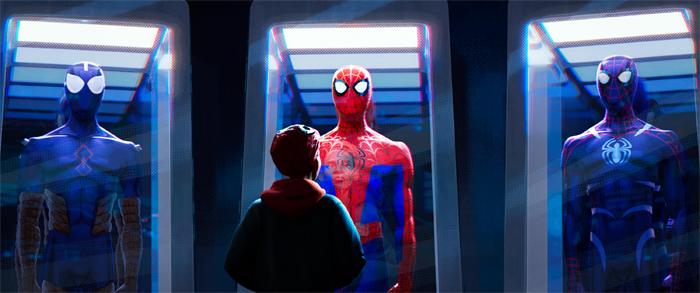 spider man filmleri listesi