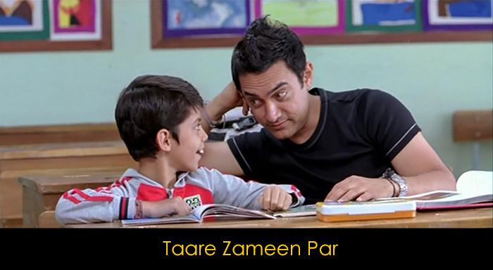 En İyi Aamir Khan Filmleri - Taare ZEn İyi Aamir Khan Filmleri - Taare Zameen Parameen Par