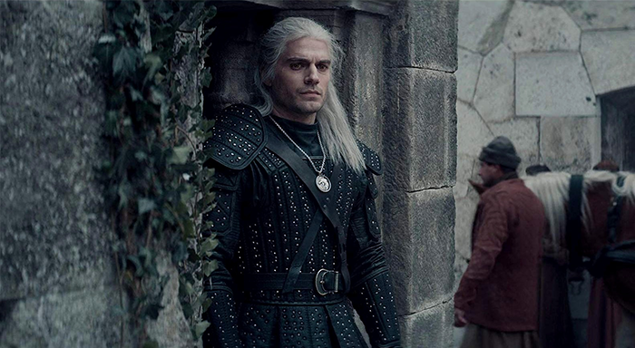 En İyi Netflix Dizileri - The Witcher