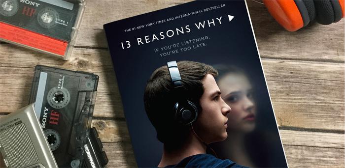 13 Reason Why Kitabı