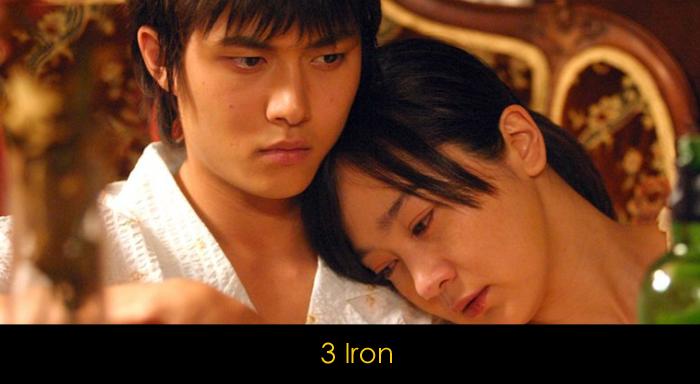 3 Iron Romantik kore filmi