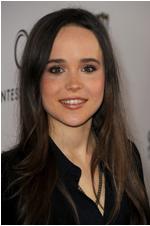 Ellen Page biyografi