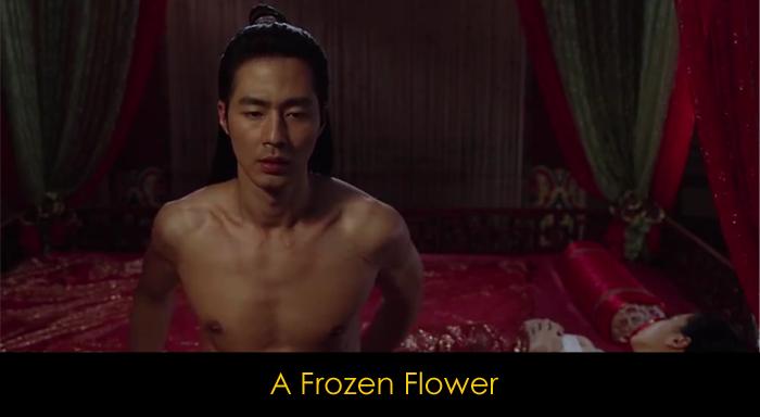 A Frozen Flower - Kore Filmleri