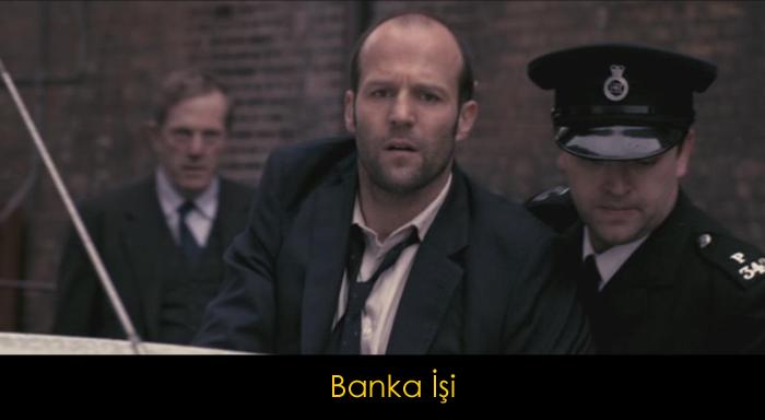 jason statham filmi - banka işi