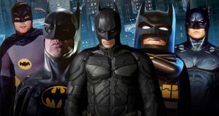 Batman Filmleri İzleme Sırası