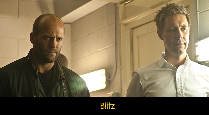 En İyi Jason Statham Filmleri - Blitz