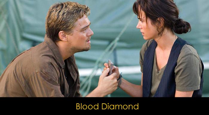 Blood Diamond film incelemesi